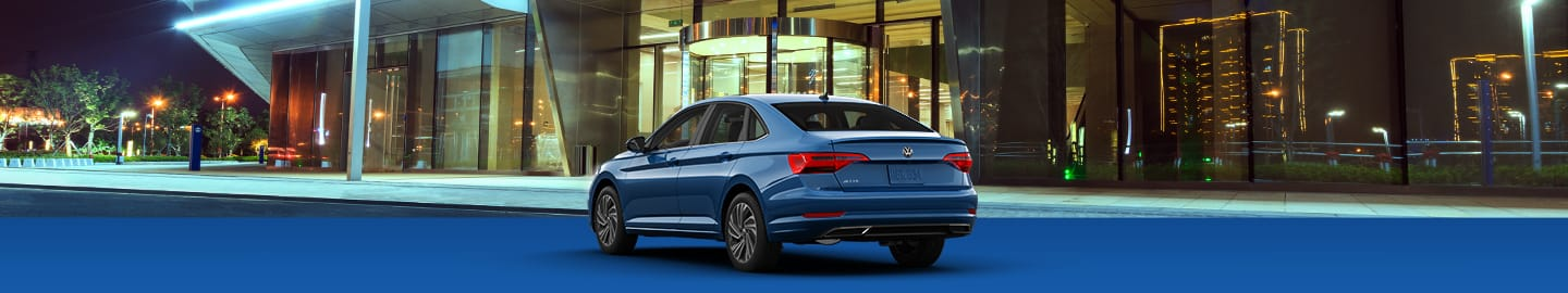 Volkswagen Jetta 2019 Trims Header